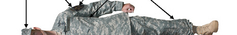 army redesigns uniforms