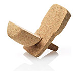 champagne cork chairs #1