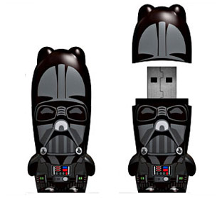 Darth Vader Flash USB drive