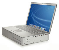 powerbook g5