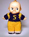 steeler baby