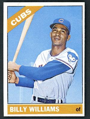 best-looking baseball card