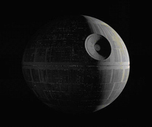official Death Star page