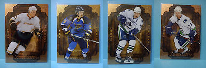 hockey cards are boring