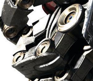 hi-res Optimus Prime image