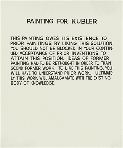 some John Baldessari