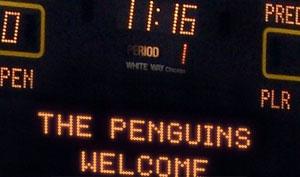 best scoreboard font
