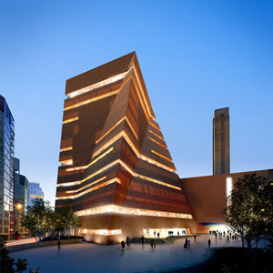 Tate Modern extension?!